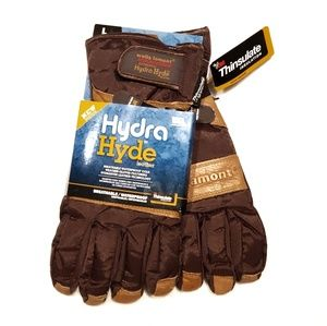 Wells Lamont Hydra Hyde Cold Weather Gloves